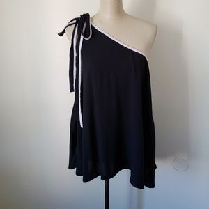 """Free People Tops - Free people """"you're the one"""" tank Large"""